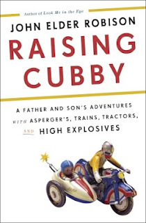 Raising Cubby: A Father and Son's Adventures