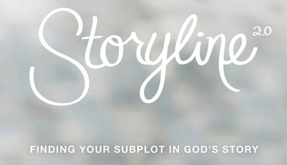 Storyline Conference: I'm Going and You Can Too